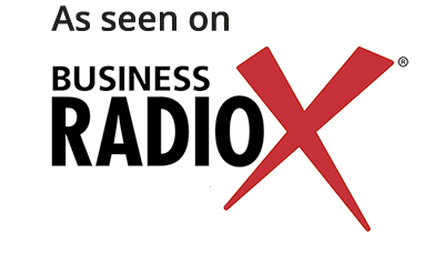 as seen on business radio x
